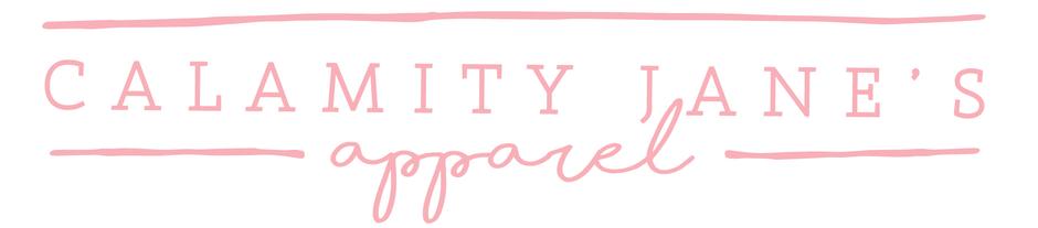 calamity jane logo