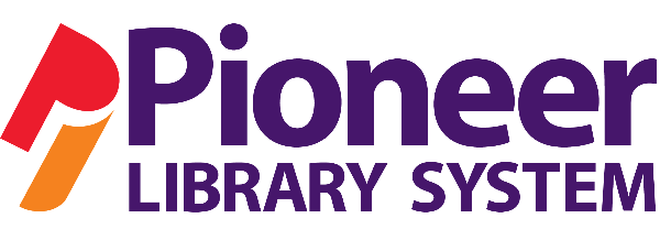 pioneer library logo