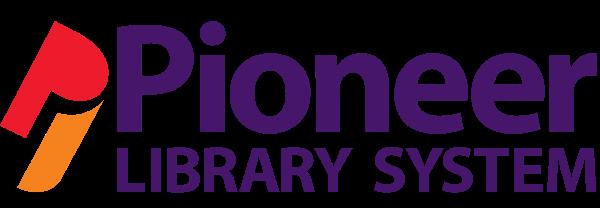 pioneer library logo
