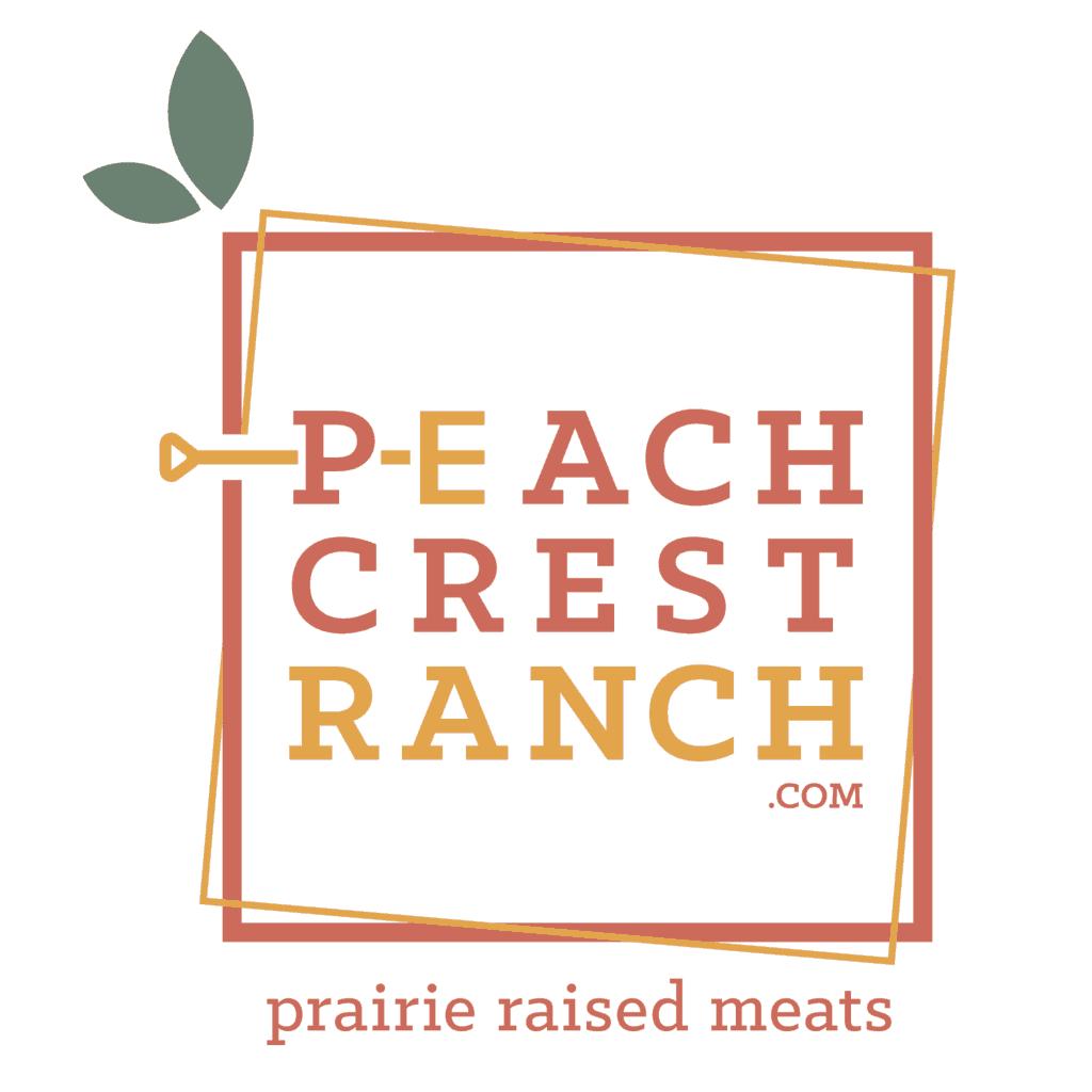 peach crest